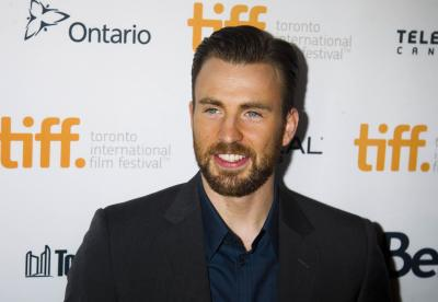 Chris Evans opens up on his struggle with anxiety