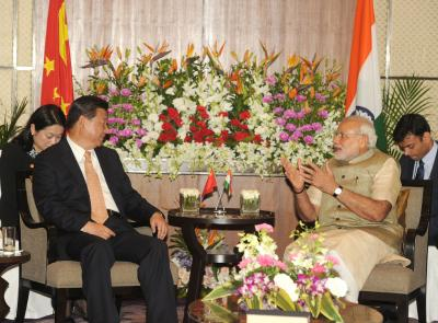 India, China ready to re-set ties as Modi meets Xi in Wuhan