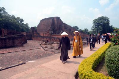 Nalanda University to introduce Vedic Studies
