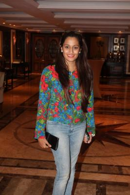 Child abuse not taken seriously by Indian men: Shweta Pandit