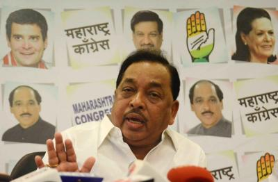 Only Bal Thackeray recognised my potential, says Narayan Rane