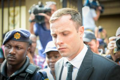 Questions on Pistorius  legacy will remain even after the series: Director