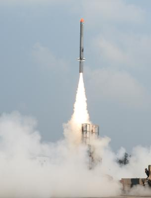India s subsonic cruise missile Nirbhay ready for fifth trial (Lead)