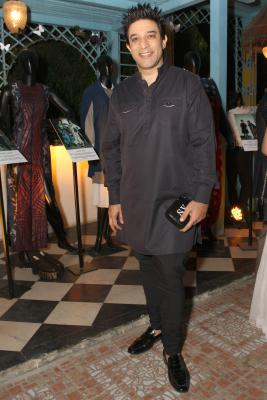 I prefer to focus on couture, do fewer events: Suneet Varma