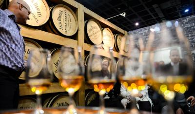 With single malts galore, Master of Malts woos whisky lovers (Foodie Trail - Delhi)