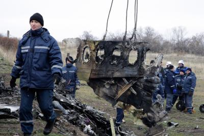 Australia, Netherlands formally accuse Russia of downing MH17 (Lead)