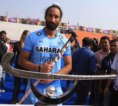 Mandeep Mor, Sumit Junior, Shilanand new faces in national hockey squad