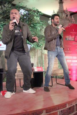 Vishal-Shekhar support conference to amplify music s future