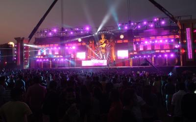 Sunburn to return to Goa in February
