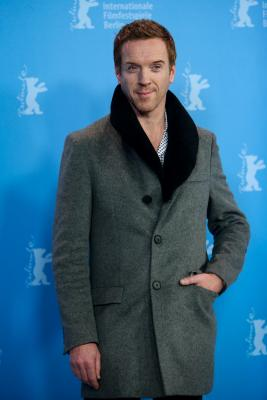 Damian Lewis visited hospital hours before his play