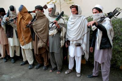Doors are open if US wants to resume talks: Taliban