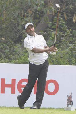 Golfer Chawrasia finishes tied 7th at Hong Kong Open