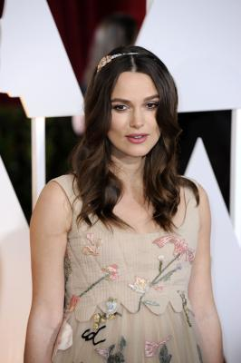 Keira Knightley presumed  Pirates...  would be a  disaster