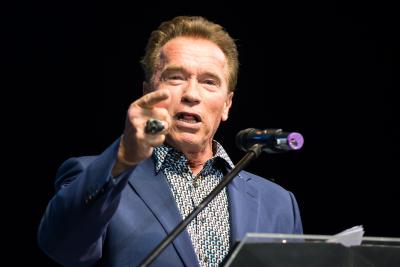 How Does Arnold Schwarzenegger Really Feel About Trump?