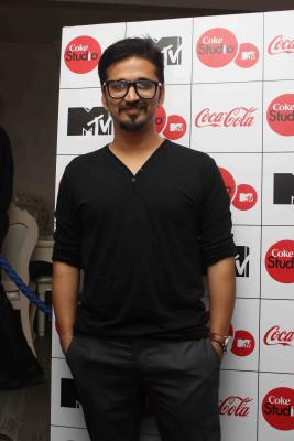 Amit Trivedi missed father while composing  Rukh  song