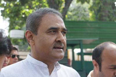 AIFF chief s proposed new competition hits roadblock
