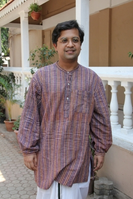 I?m hungry to be a better artiste: Anand Tiwari