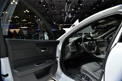 Jaguar Land Rover to recall vehicles over airbag defects