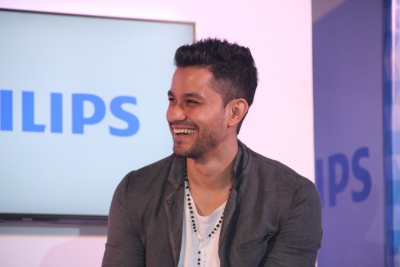 'Malang' is a cool film': Kunal Kemmu