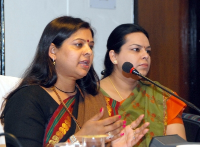 Need to change mindset on gender issues: Haryana minister