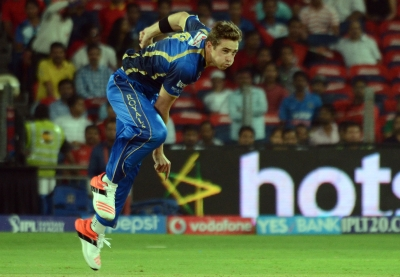 Southee to lead Black Caps in SL T20Is