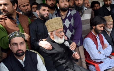 Kashmir remembers 1931 martyrs with shutdown