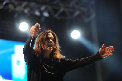 Ozzy Osbourne cancels Parkinson's treatment trip due to COVID-19
