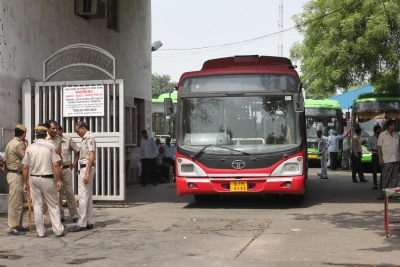 DTC to purchase 1,000 new buses