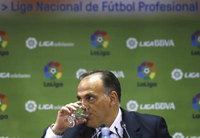 US to host La Liga matches after reaching agreement to promote football