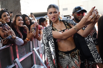 Fashion is more than just wearing cool clothes: Zendaya