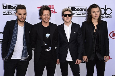 One Direction might reunite for Grenfell Tower charity single