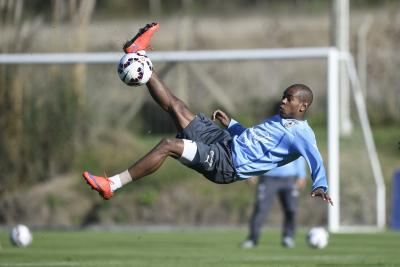 Rolan hopeful of return to Uruguay's national football team