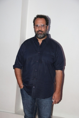 Will ensure  Zero  delivers more than what it promises: Aanand L. Rai (Lead, correcting last para)