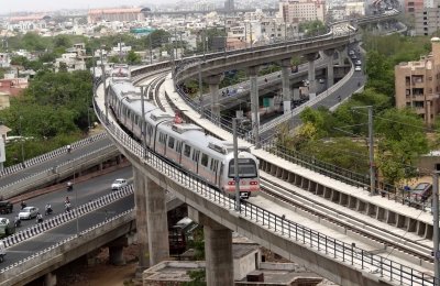 Jaipur Metro alerted of a possible cyber attack