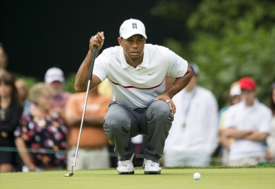 Will give Tiger Woods Presidential Medal of Freedom: Trump