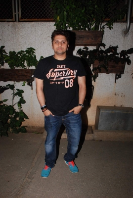 Composers, singers, lyricists stars of my life, says Mohit Suri (Lead, correcting para 9)