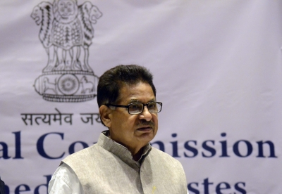 'BJP, RSS want to end reservations in garb of discussion'