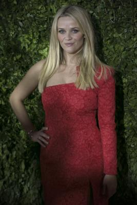 For 25 years, I ve been the only woman on set: Witherspoon