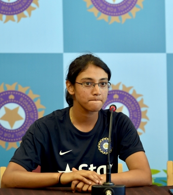 Women s World Cup: India beat England by 35 runs (Lead)