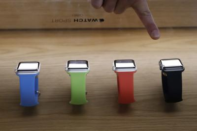 Germany bans certain types of kids smartwatches
