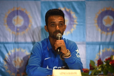 What's your preference? Chai or Coffee: Rahane asks fans