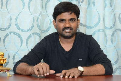 Happy we re spreading cleanliness through our film: Maruthi