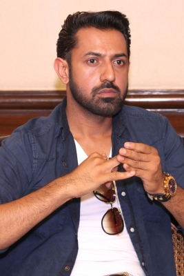 Sikh characters misrepresented in Bollywood films, says Gippy Grewal