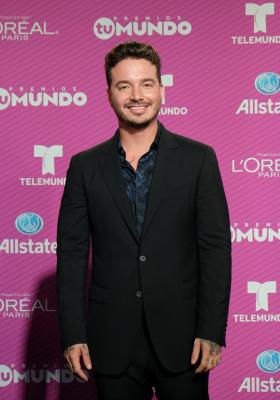 J Balvin s new album  Vibras  hits the stores