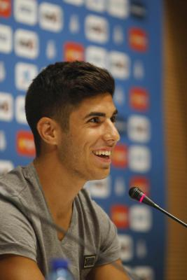 Real Madrid s Asensio expects tough CL final vs Liverpool
