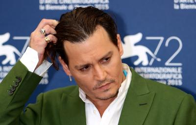 Johnny Depp sues lawyer for swindling