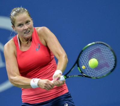 World No. 116 Rogers stuns Williams to enter Top Seed Open semis