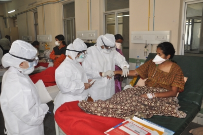 Amid COVID-19 outbreak, take precaution against swine flu also