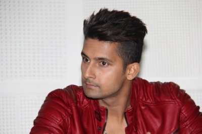 Always felt connected to music: Ravi Dubey