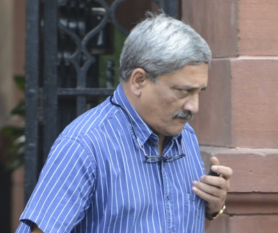 Another desecration incident in Goa, Parrikar says police will crack case